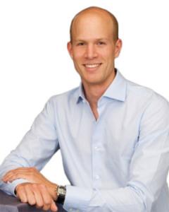 Alexander Franke wird als Chief Business Development Officer Teil des Management-Teams