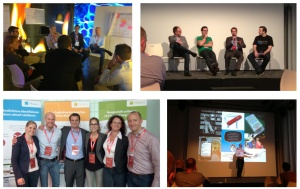 Erfolgreiche Lean-Startup-Workshops beim Corporate Startup Summit in Köln