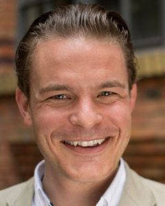 Rolf C. Zipf wird Head of Portfolio Management & Funding