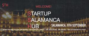 EuropeanPioneers beim Startup Salamanca Hub