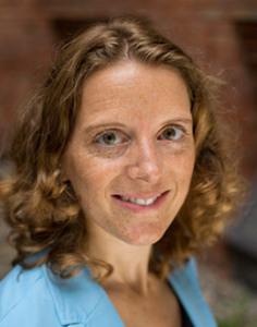 Laura Kohler, Geschäftsführerin European Innovation Hub