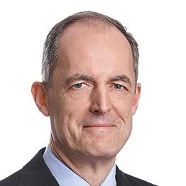 Gisbert Rühl, Vorstandsvorsitzender Klöckner & Co.