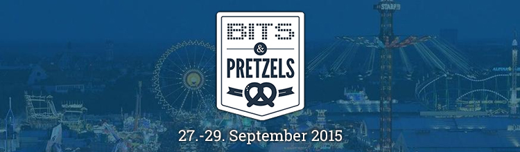 """""""SME digital"""": etventure at the Bits&Pretzels conference ..."""