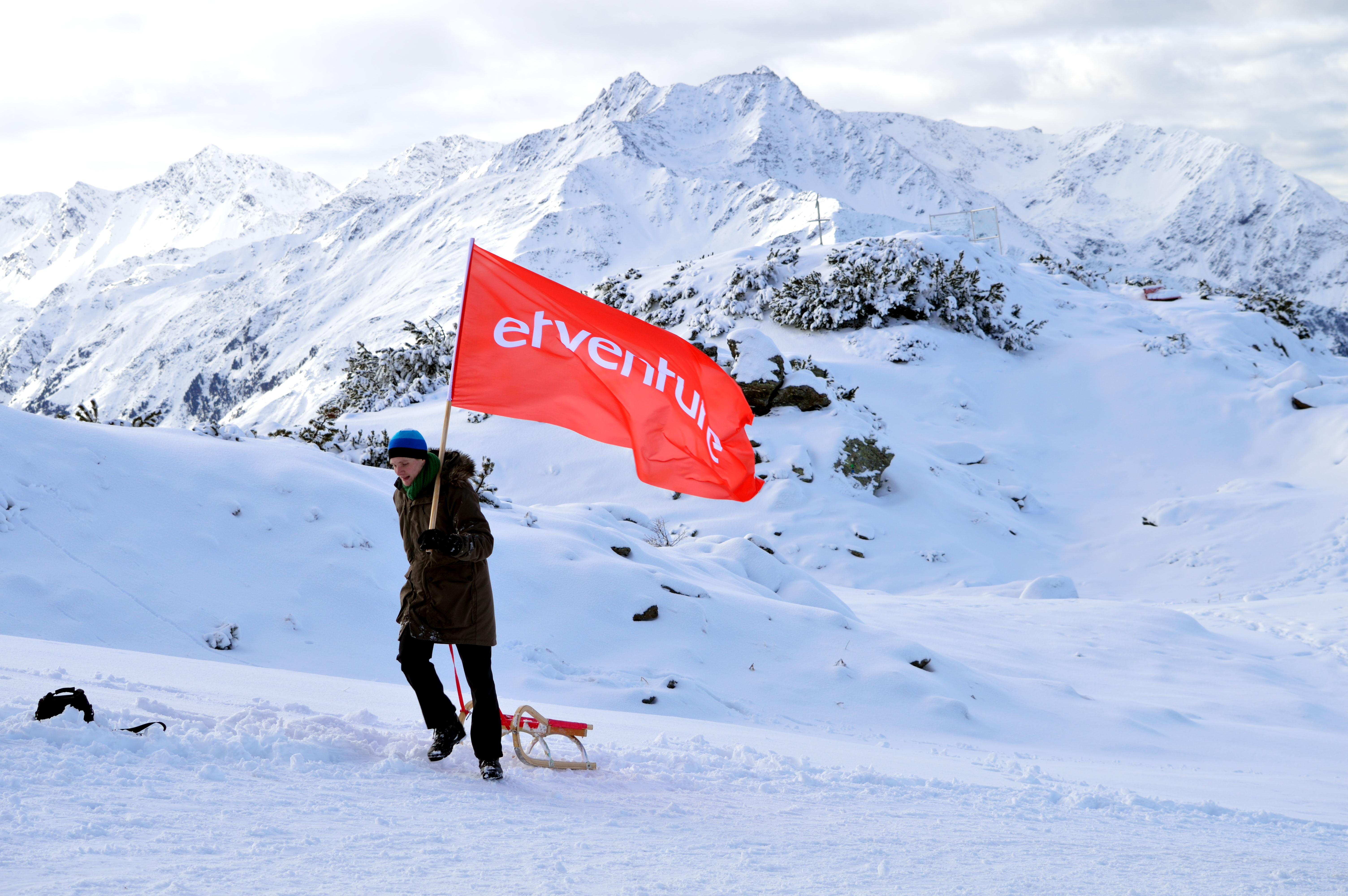 etventure wünscht frohe Weihnachten und einen guten Start ins neue Jahr