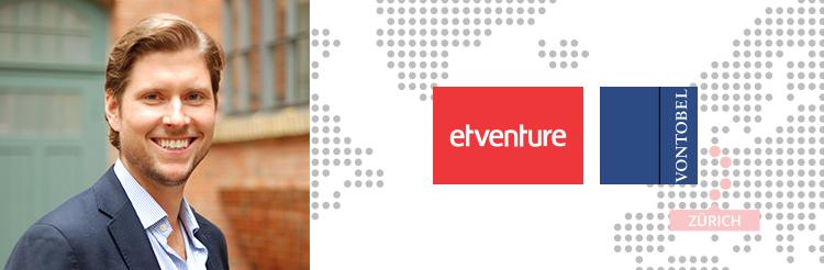 Björn Wettergren, Partner und Gesellschafter von etventure, wird für den Verwaltungsrat der Bank Vontobel nominiert