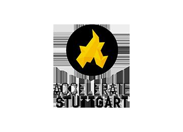Accelerate Spaces Stuttgart