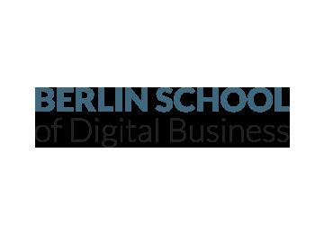 Berlin School of digital Business