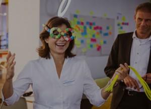 Arbeit und Führung im digitalen Wandel