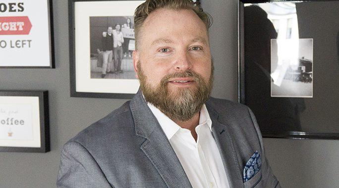 Andreas Sujata, Geschäfsführer von 360sales