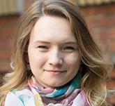 Darya Dyachenko