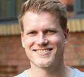 Andreas Leuchte