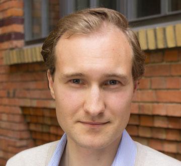 Yannick Sebastian Müller