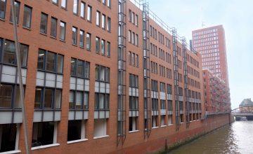 Friendsfactory by etventure in Hamburg