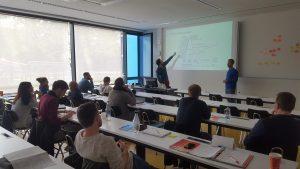 Munich class