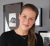 Larissa Forker