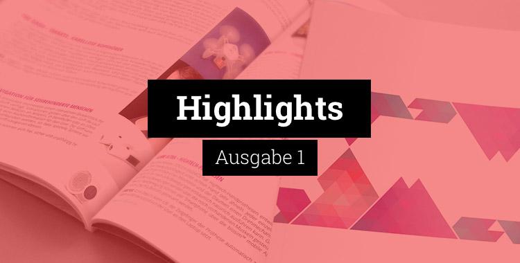 etventure Highlights #1