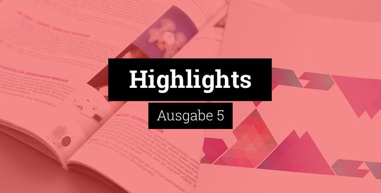 etventure Highlights #5