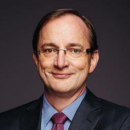 Dr. Gerald Karch, CEO Putzmeister