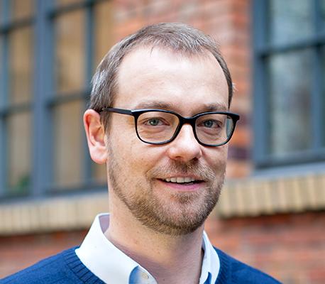 Alexander Burger