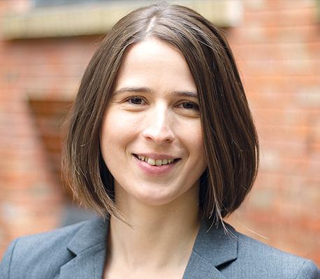 Carolin Kröger
