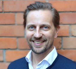 Lars O. Lüke