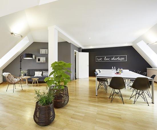 etventure Büro München