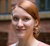 Lydia Pohl