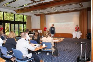 LIFO®-Benutzerkonferenz Sulzbach
