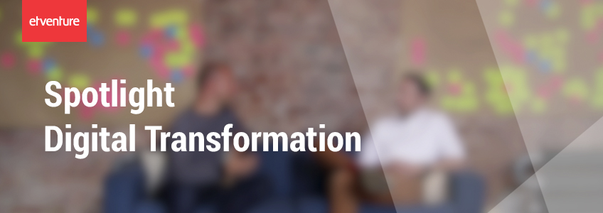 Spotlight Digital Transformation