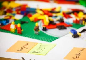 etventure Learning Hub - Workshop Impressionen