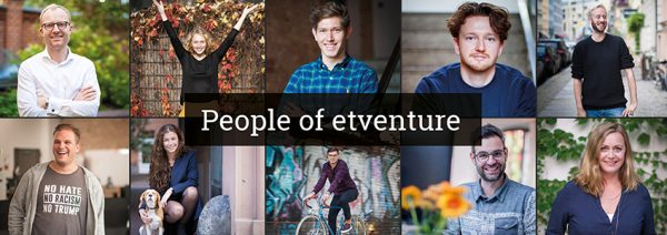 People of etventure