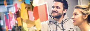 Design Thinking - In 6 Schritten zur kreativen Idee