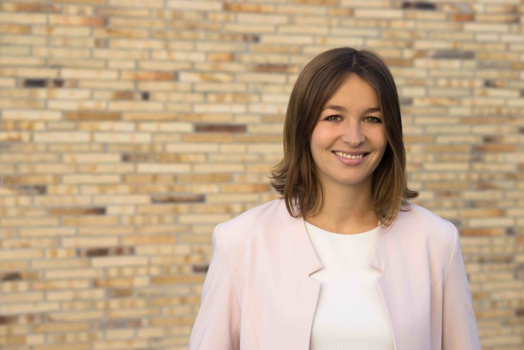 Victoria Engelhardt, Co-Founder Keleya