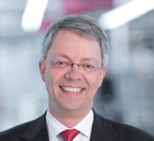 Dr. Christian Friege