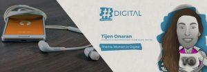 Hashtag Digital Tijen Onaran