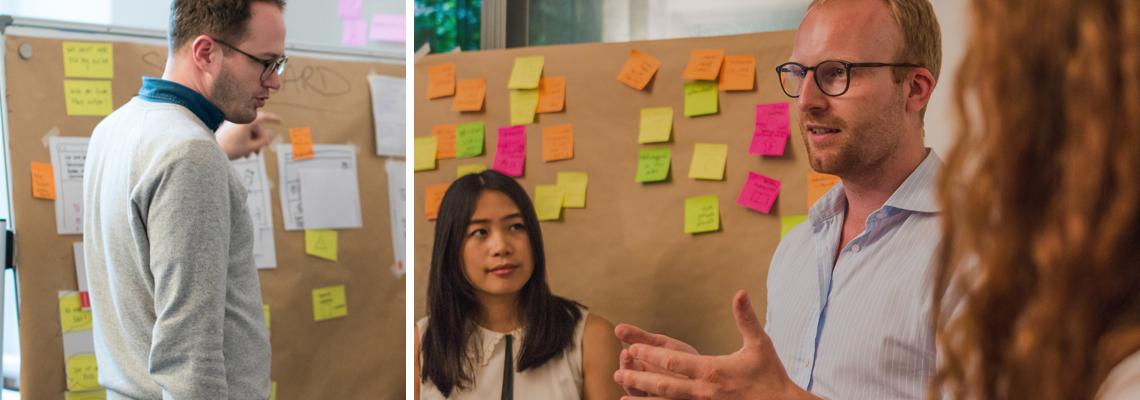 Plattform-Ökonomie: Mit dem richtigen Canvas erfolgreich starten