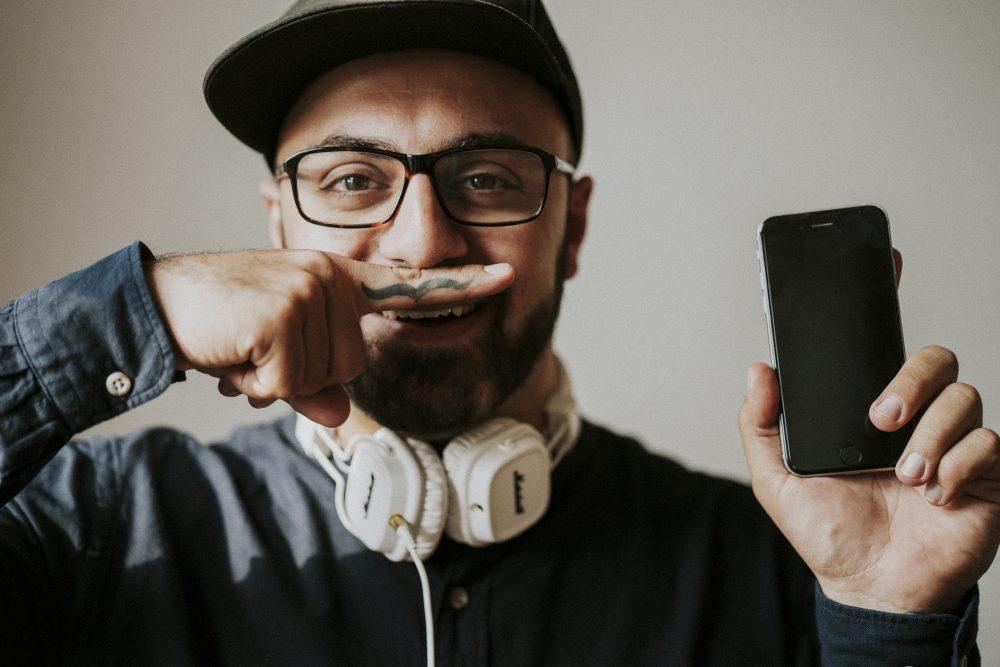 Ali Mahlodji, Gründer von whatchado, Autor, Keynotespeaker