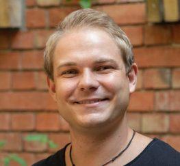 Robert Sebald