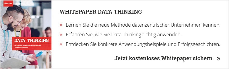 Whitepaper Data Thinking