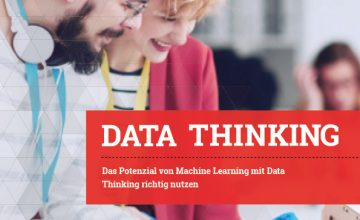 Whitepaper: Data Thinking