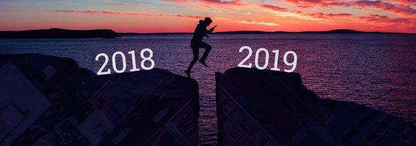 Das Digital-Jahr 2018