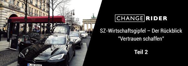 Changerider SZ Special