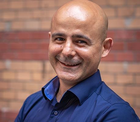 Nabil Allam