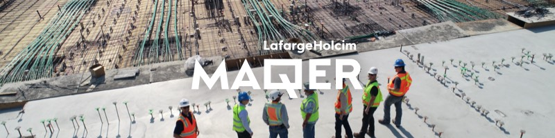 LafargeHolcim Ltd. - Maqer