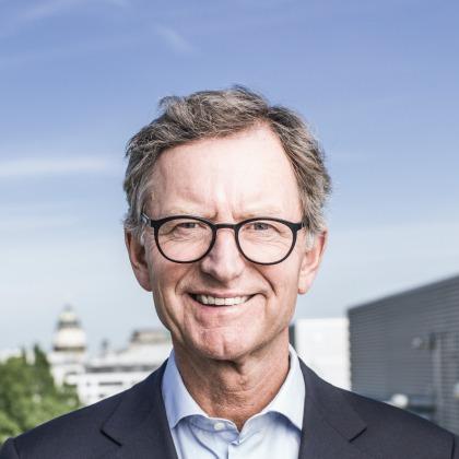 Dr. Alexander Erdland, W&W AG - Ehem. Vorstandsvorsitzender