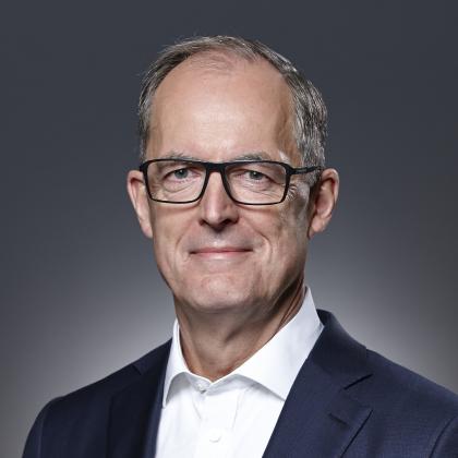 Gisbert Rühl, Klöckner & Co SE - Vorstandsvorsitzender