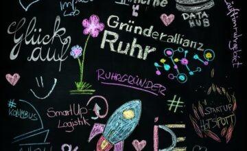 Gründerallianz Ruhr
